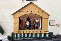 Nussknackermuseum, Neuhausen, Germany