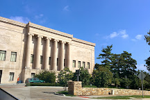 The Nelson-Atkins Museum of Art, Kansas City, United States