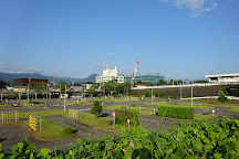 Kanagawa Prefectural Government Building, Yokohama, Japan