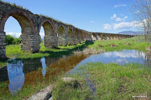 Skopje Aqueduct, Skopje, Republic of Macedonia
