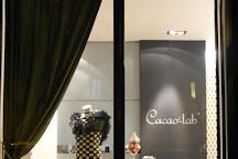 Cacaolab Milano, Milan, Italy