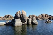 Watson Lake, Prescott, United States