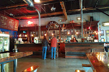 7 Seas Brewing, Gig Harbor, United States