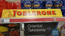 Iceland Foods york