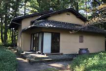 Kiyoharushirakaba Museum, Hokuto, Japan