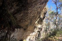 Blackfellows Hand Cave, Lithgow, Australia