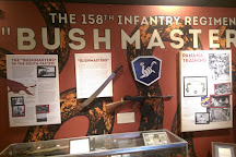 Fort Tuthill Military Museum, Flagstaff, United States