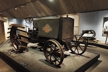 The Finnish Museum of Agriculture, Loimaa, Finland