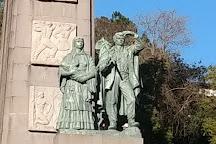 Monumento Nacional ao Imigrante, Caxias Do Sul, Brazil