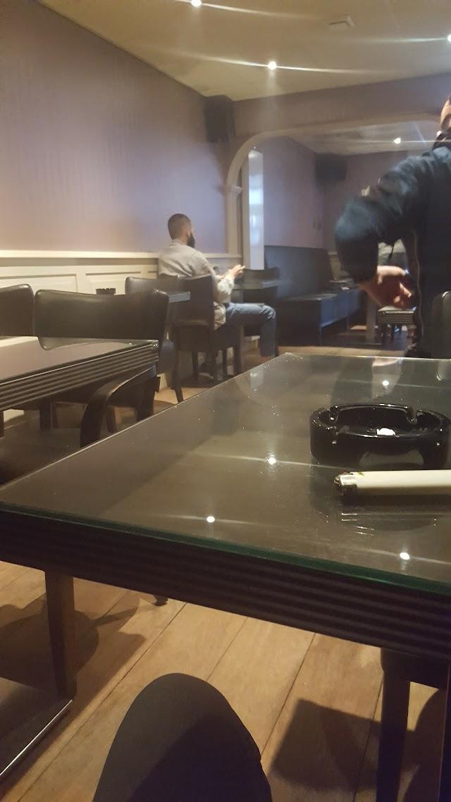 Coffeeshop Miami