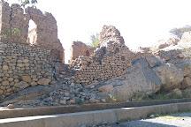 Tanuf Ruins, Nizwa, Oman