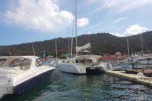 Jicky Marine Service, Gustavia, St. Barthelemy