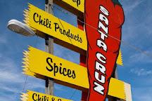 Santa Cruz Chili & Spice, Tumacacori, United States