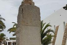 Església Nuestra Sra. Del Carmen, Ibiza Town, Spain