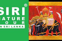 Siri Nature Tour in Sri Lanka, Colombo, Sri Lanka