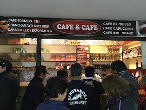 Cafe & Cafe 0