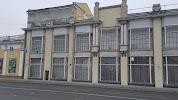 Картинная галерея Челябинского государственного музея изобразительных искусств, улица Кирова на фото Челябинска