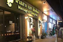 Massage at Chiang Mai, Chiang Mai, Thailand