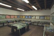 Museo delle Conchiglie, Bellaria-Igea Marina, Italy