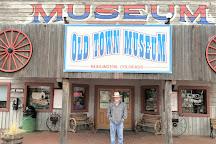 Old Town Museum, Burlington, United States