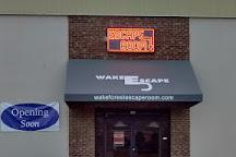 Wake Escape, Wake Forest, United States