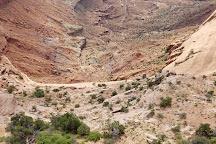 Orange Cliffs Overlook, Canyonlands National Park, United States