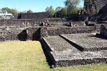 Plaza de las Tres Culturas, Mexico City, Mexico