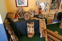 Wolf Creek Indian Village & Museum, Bastian, United States
