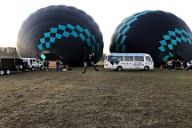 Beyond Ballooning, Lovedale, Australia