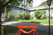 Kunstmuseum Thun, Thun, Switzerland