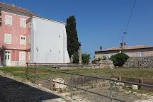Zuccato Palace, Porec, Croatia