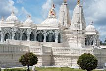 Shri Swaminarayan Mandir, Stafford, United States