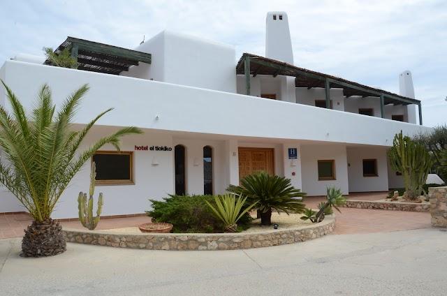 Hotel El Tio Kiko
