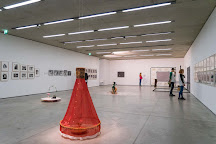 Museum der Moderne Monchsberg, Salzburg, Austria