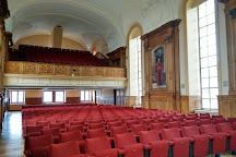 Katholieke Universiteit Leuven, Leuven, Belgium