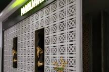 Manjakaki Foot Reflexology & Spa, Kuala Lumpur, Malaysia