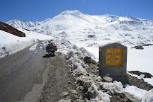Baralacha Pass, Keylong, India