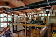 Ocoee Whitewater Center, Copperhill, United States