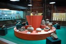Hanyangling Museum, Xianyang, China