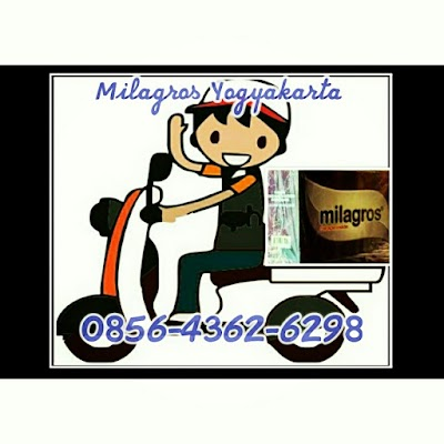 Stokist Milagros Banguntapan : Dwi Suryani (Permanently Closed)