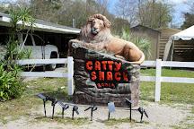 Catty Shack Ranch Wildlife Sanctuary, Jacksonville, United States