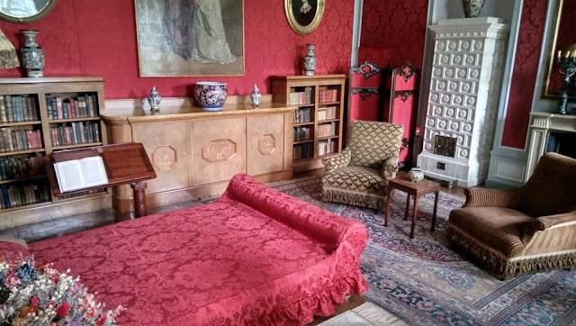 Lancut Castle