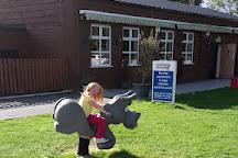 Haystacks Play Barn, Solihull, United Kingdom