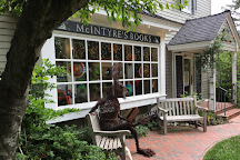 McIntyre's Fine Books and Bookends, Pittsboro, United States