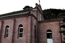 Fukumi Catholic Church, Shinkamigoto-cho, Japan