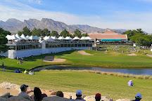 TPC at Summerlin, Las Vegas, United States