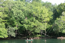 Holmes Creek Canoe Livery, New Vernon, United States