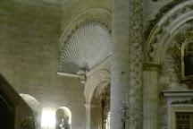Iglesia de la Virgen del Mar, Almeria, Spain