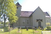 Drobak Church, Drobak, Norway