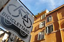 Biciclettaro, Rome, Italy
